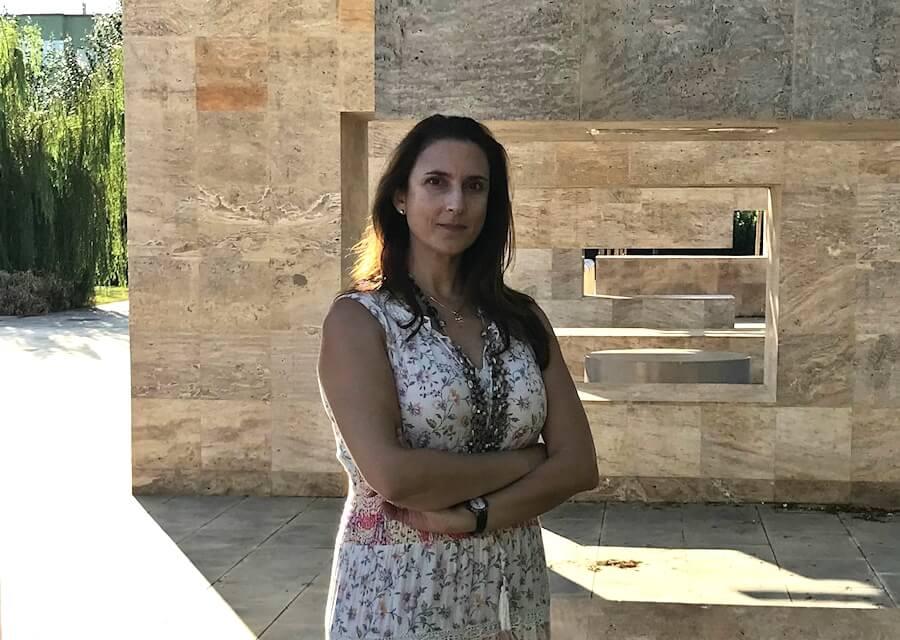 Olga Sanchez- Stone Consultant