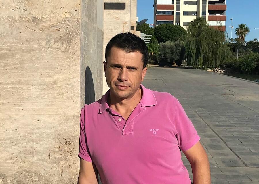 Rafael Montero- Geologist- Stone Consultant