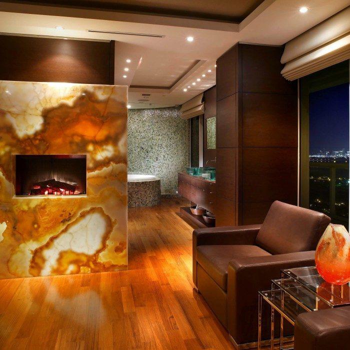 Onix Fireplace