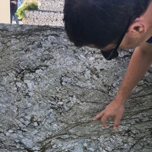 Granito Claro-Gneis
