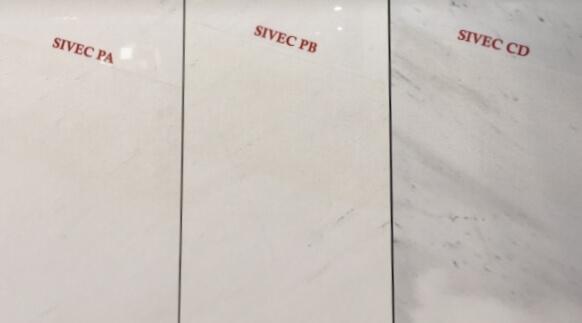 Variedades Marmol Bianco Sivec