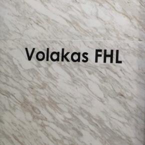 MARMOL VOLAKAS
