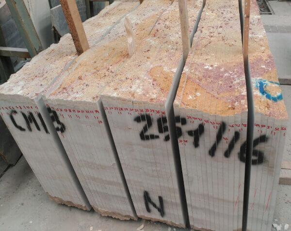 Control Calidad correspondencia y numeracion de tablas piedra